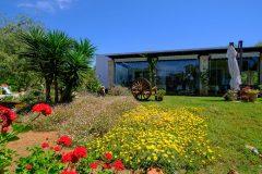 Agriturismo Calamate ristorante e B&B a Gallipoli